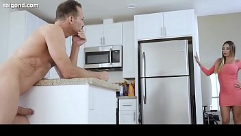 while seduces 2 taboo mom dother dick big sleeps father Blonde mother strips for son